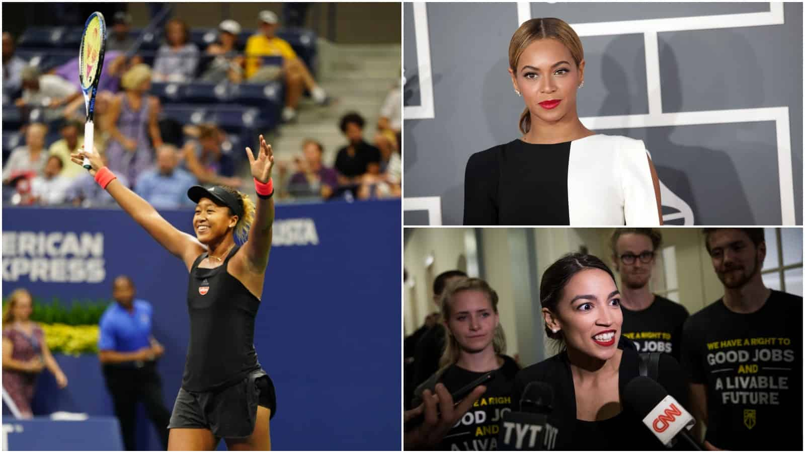 10 Huge Accomplishments For People of Color in 2018