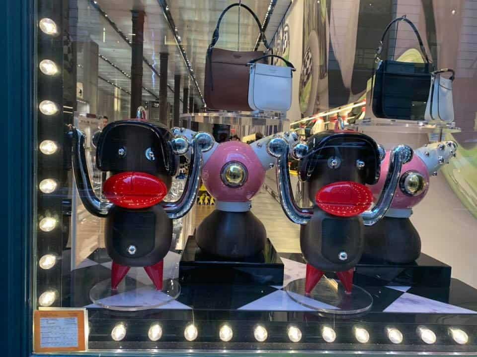 Prada Apologizes Over Selling 'Blackface' Keychains