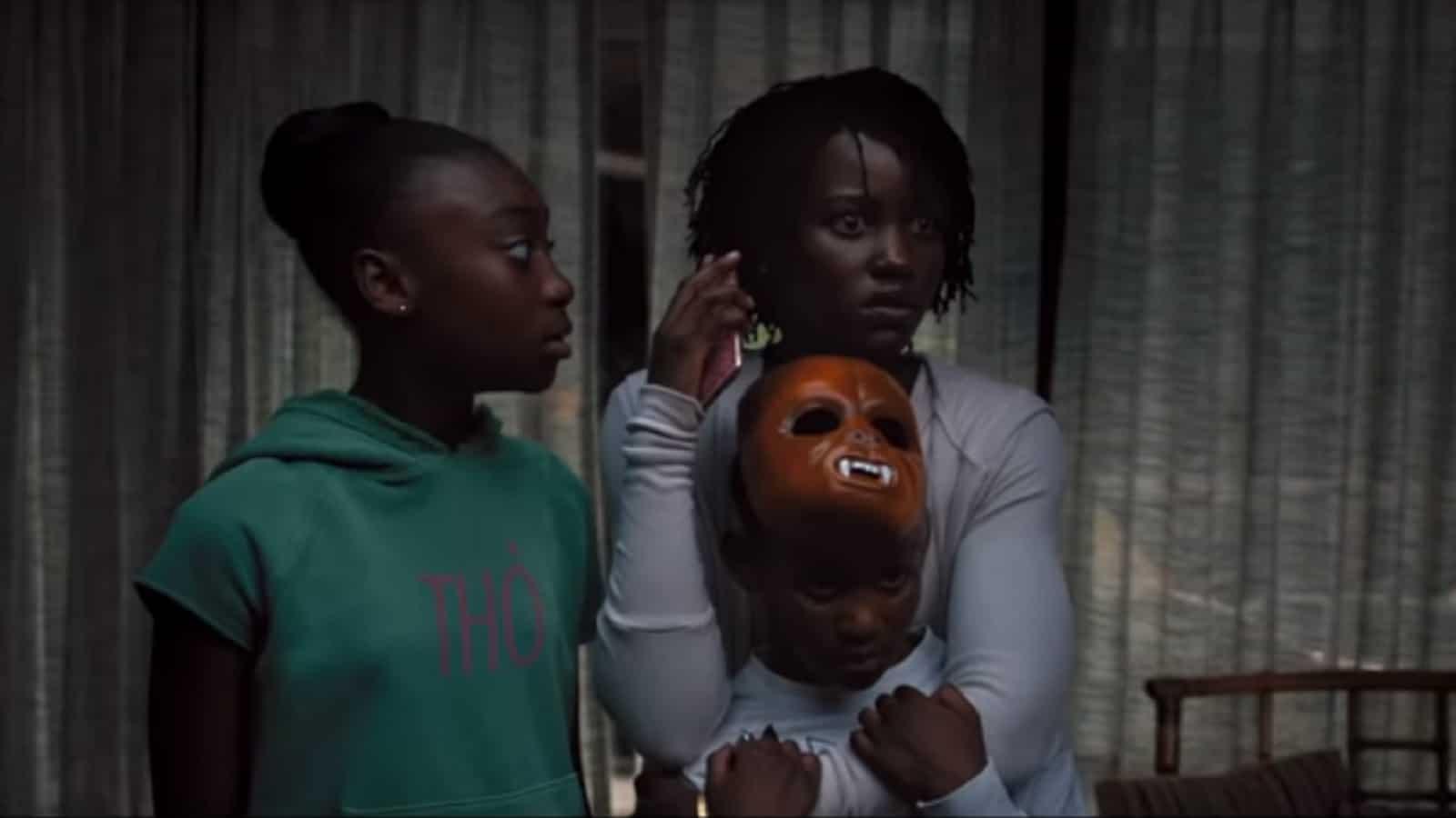 Jordan Peele Finally Shares a Creepy Trailer for 'Us'