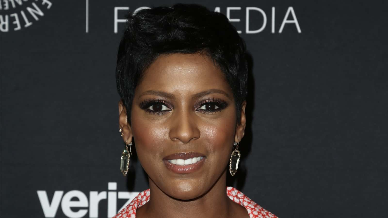 Tamron Hall Shares Teaser, 'Exciting News' About Upcoming Show