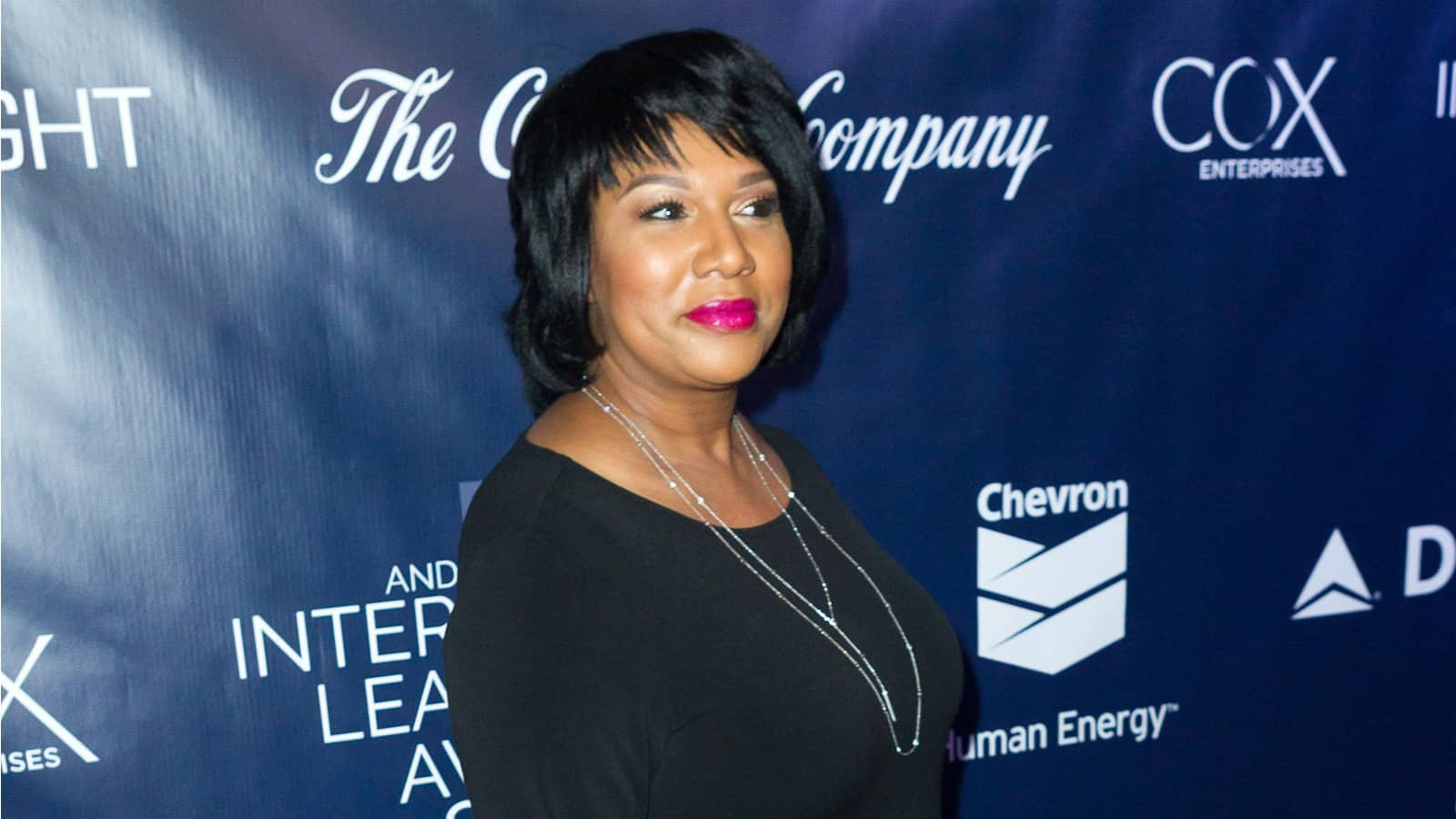 Dr. Bernice King: Weatherman Shouldn't Have Been Fired Over Slur