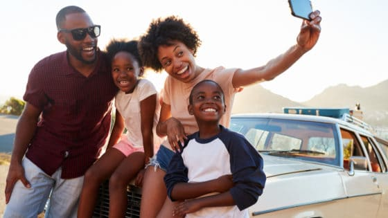 EBONY/Question Pro Survey Reveals How African-Americans Truly Feel About Prospects in 2019
