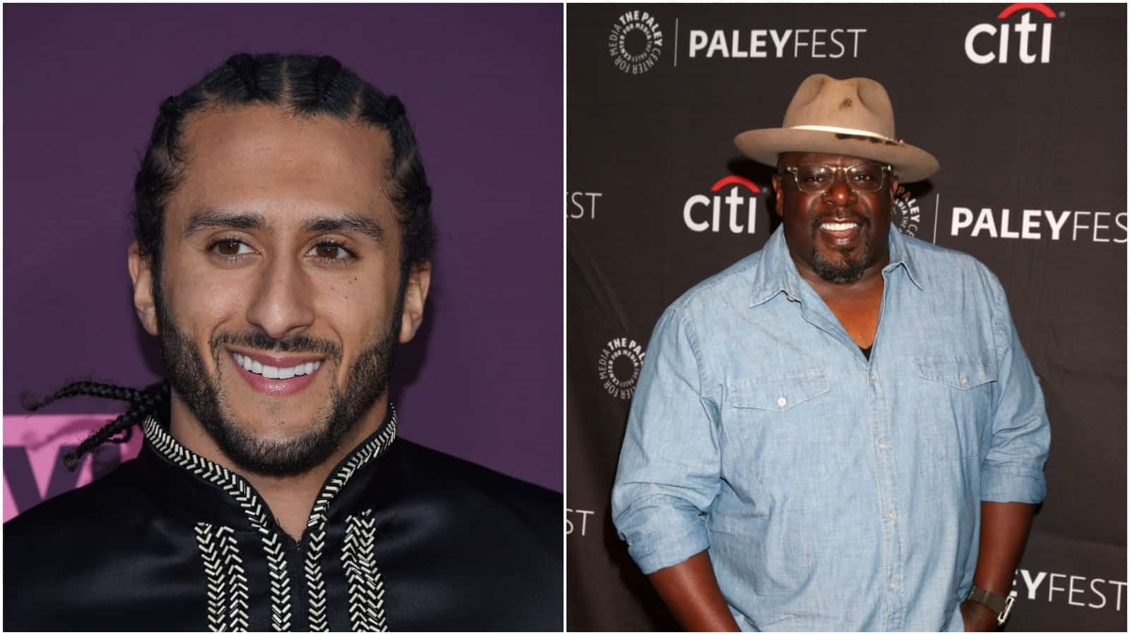 Colin Kaepernick & 4 Other Notable Men of Kappa Alpha Psi