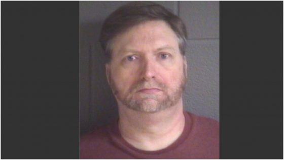 White Man Arrested for Attacking Black Girl Outside Mall