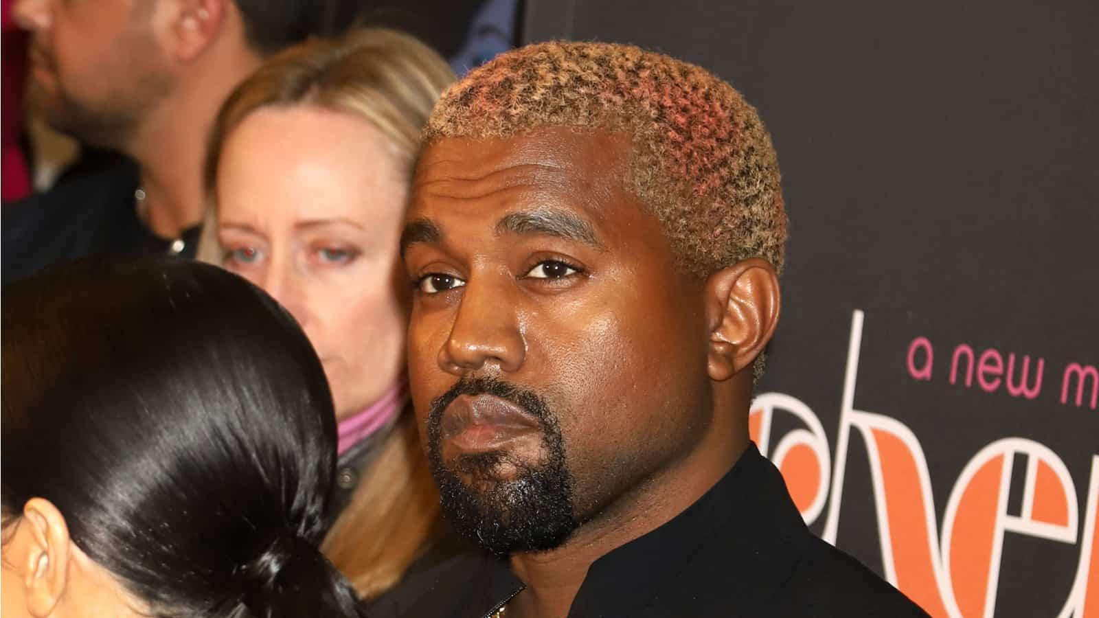 Kanye West Goes Gospel For New 'Sunday Service' Series