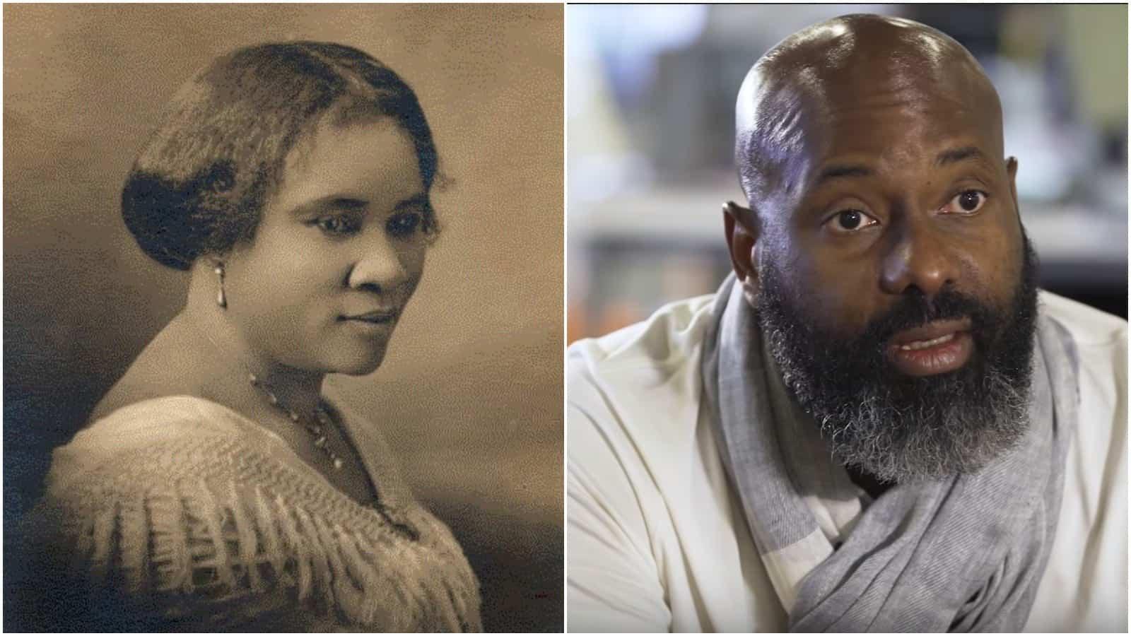 136ff9106e0 Madam C.J. Walker s Estate Will Be Center for Black Women Entrepreneurs