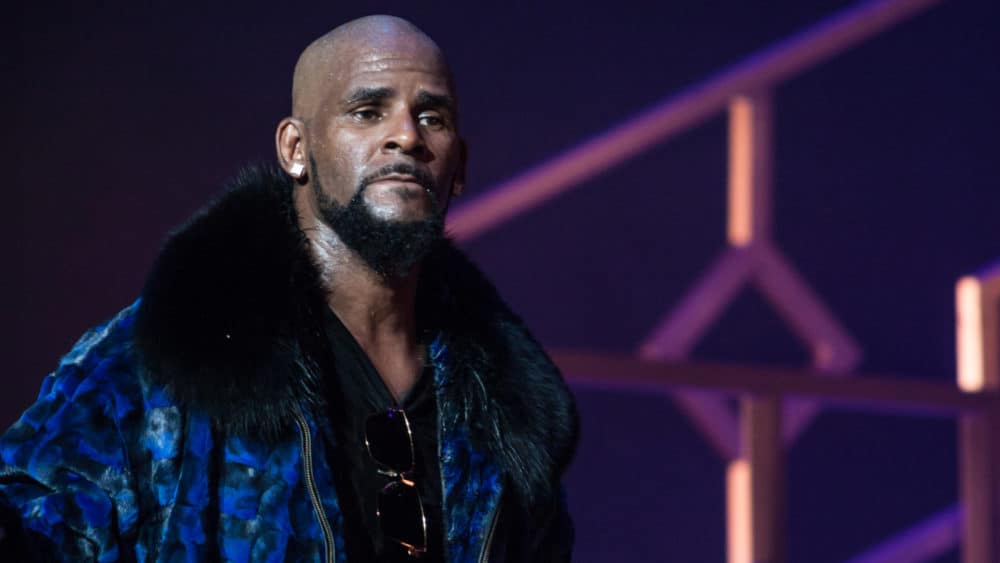 R. Kelly Dropped From Sony Music Following Lifetime ...