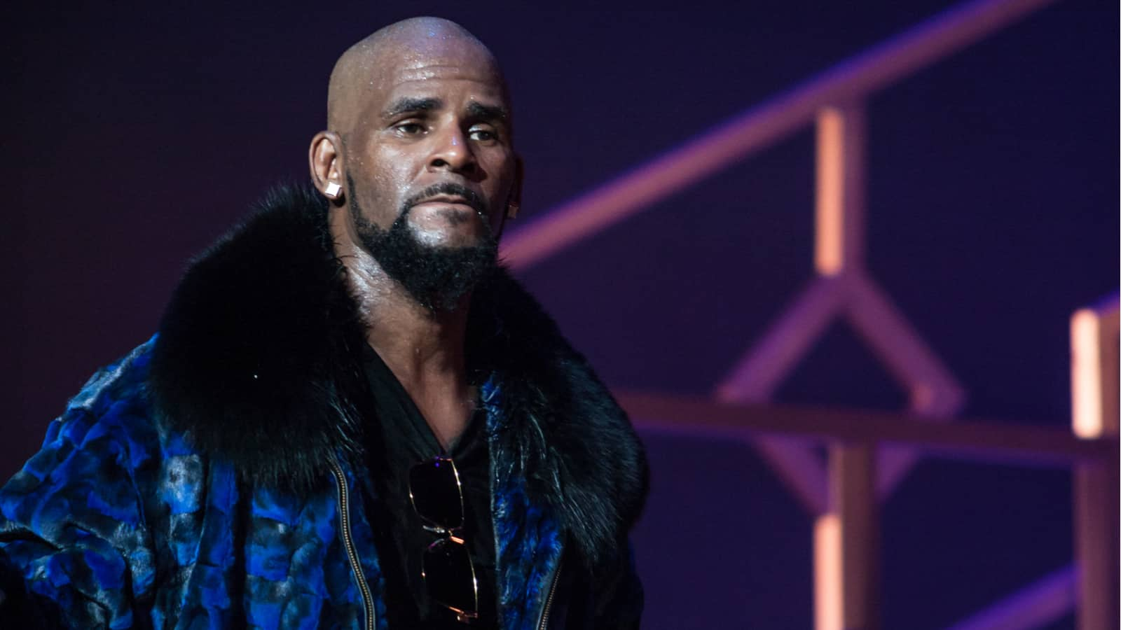 R. Kelly Dropped From Sony Music Following Lifetime Documentary