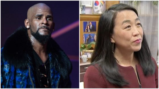 Philadelphia Councilwoman Introduces Bill to Ban R. Kelly From City
