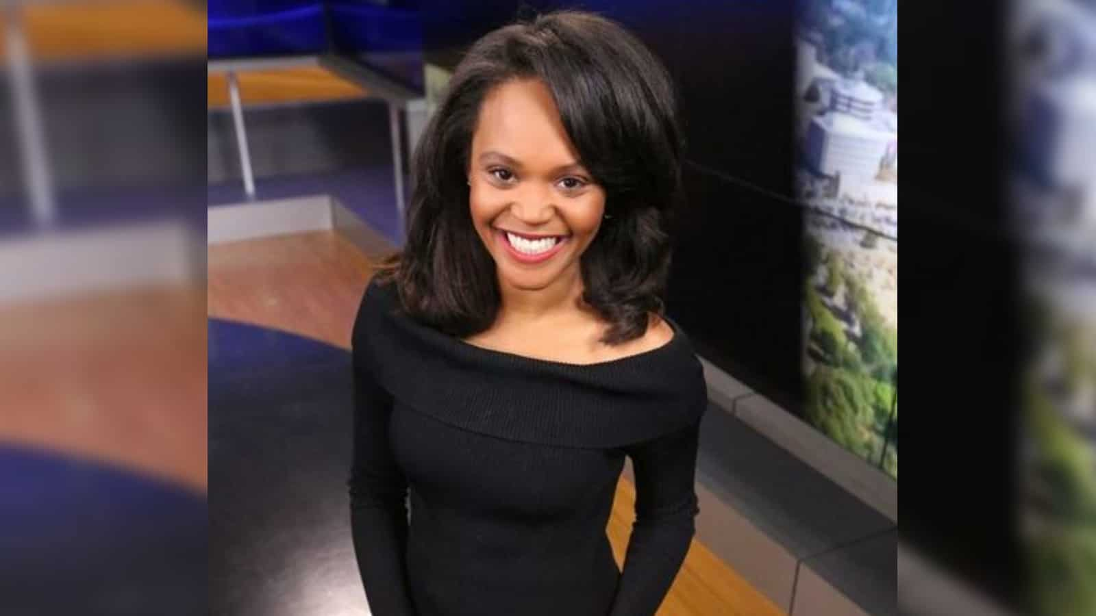 Black News Anchor Fired After Wearing 'Unprofessional