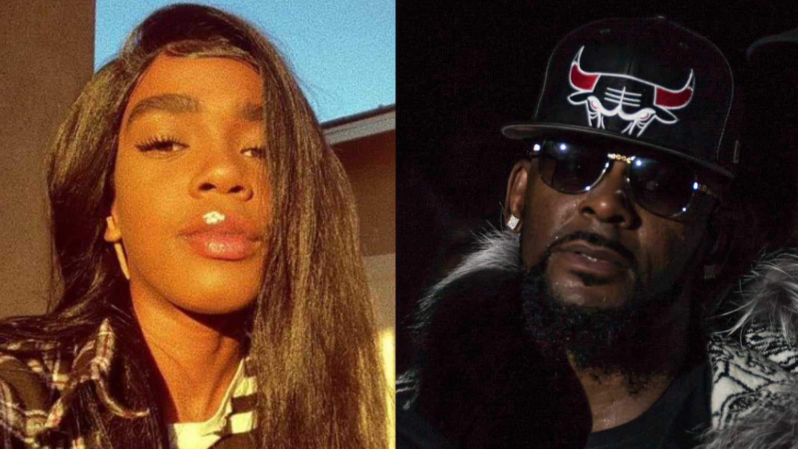 R. Kelly's Daughter Condemns Her 'Monster' Father Amid Allegations