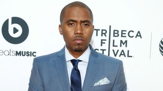 Nas Claims Kelis Violated Custody Agreement by Moving to Colombia