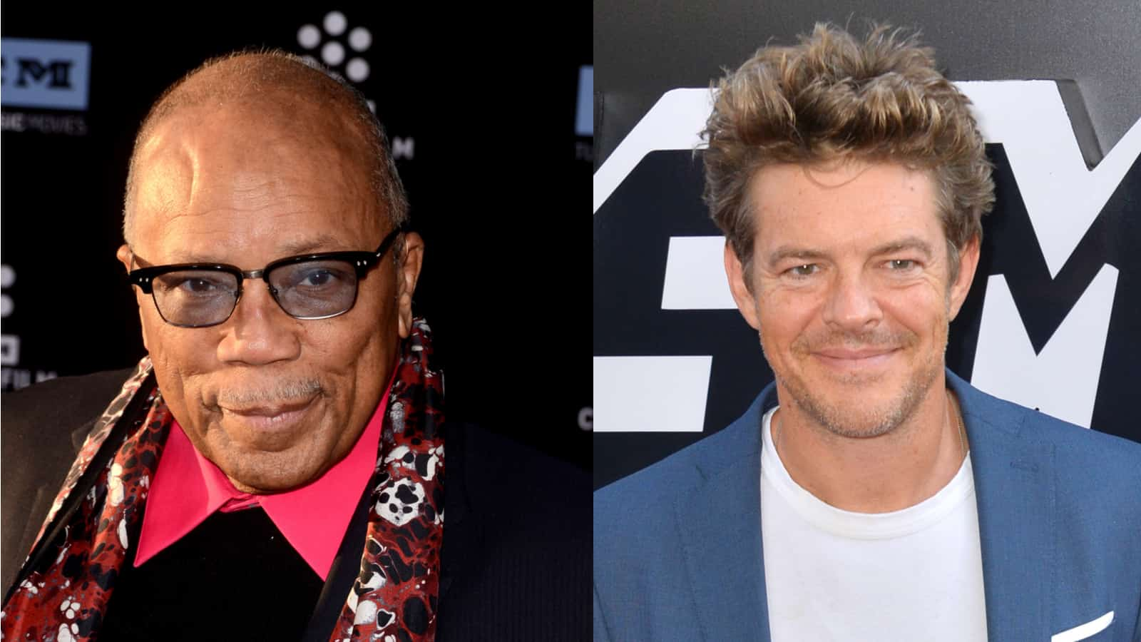 Quincy Jones and Jason Blum to Be Honored at 2019 AAFCA Awards
