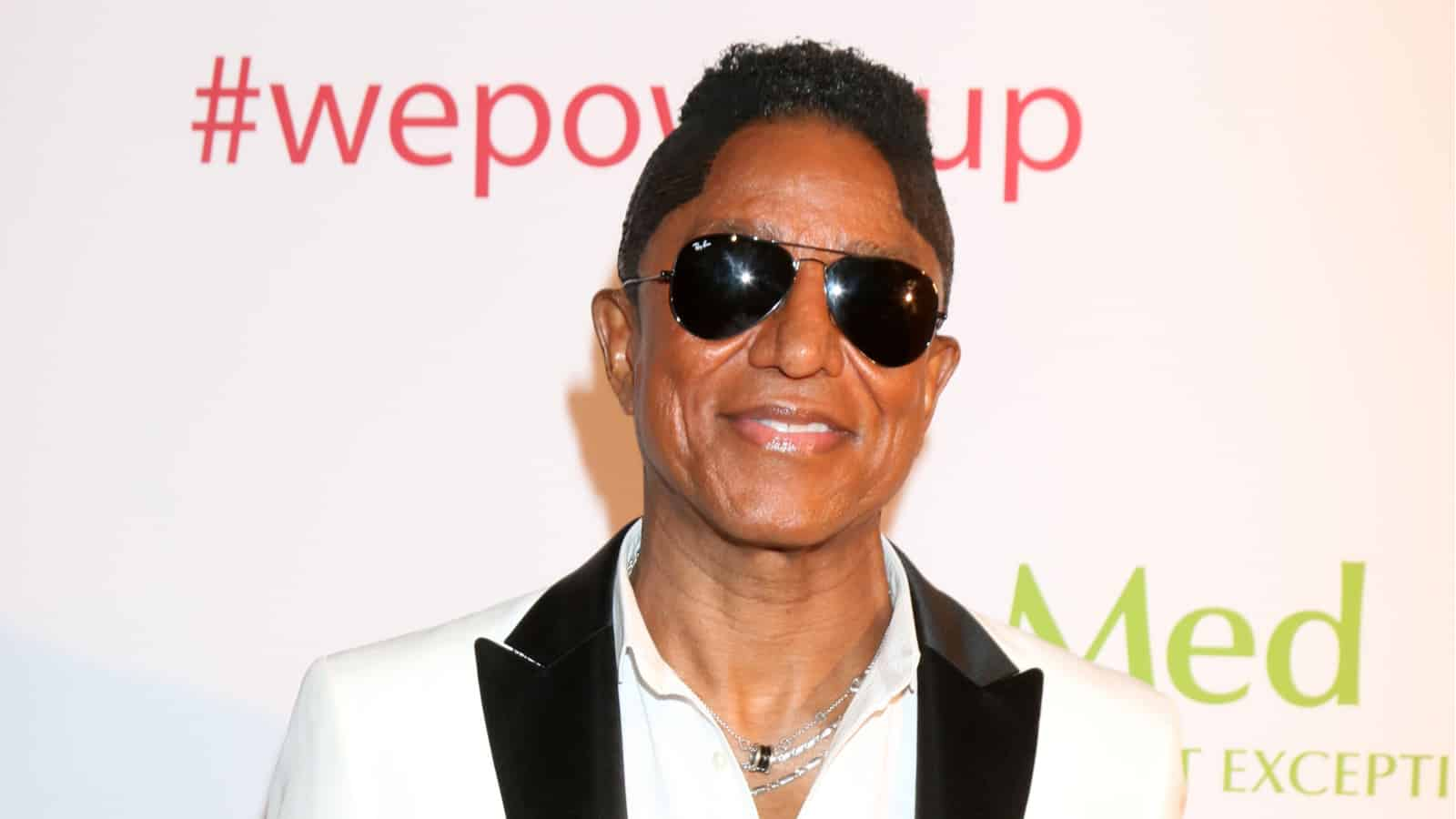 Jermaine Jackson Petitions to Get 'Leaving Neverland' Doc Shelved