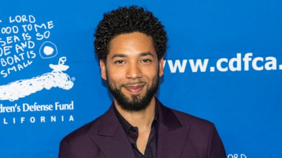 Jussie Smollett on Attack: 'My Body is Strong but my Soul is Stronger',Jussie Smollett Phone Records Rejected by Cops; Rep Says He's Cooperating