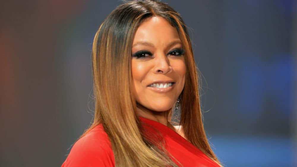 Wendy Williams Postpones Return to Talk Show for the 3rd Time