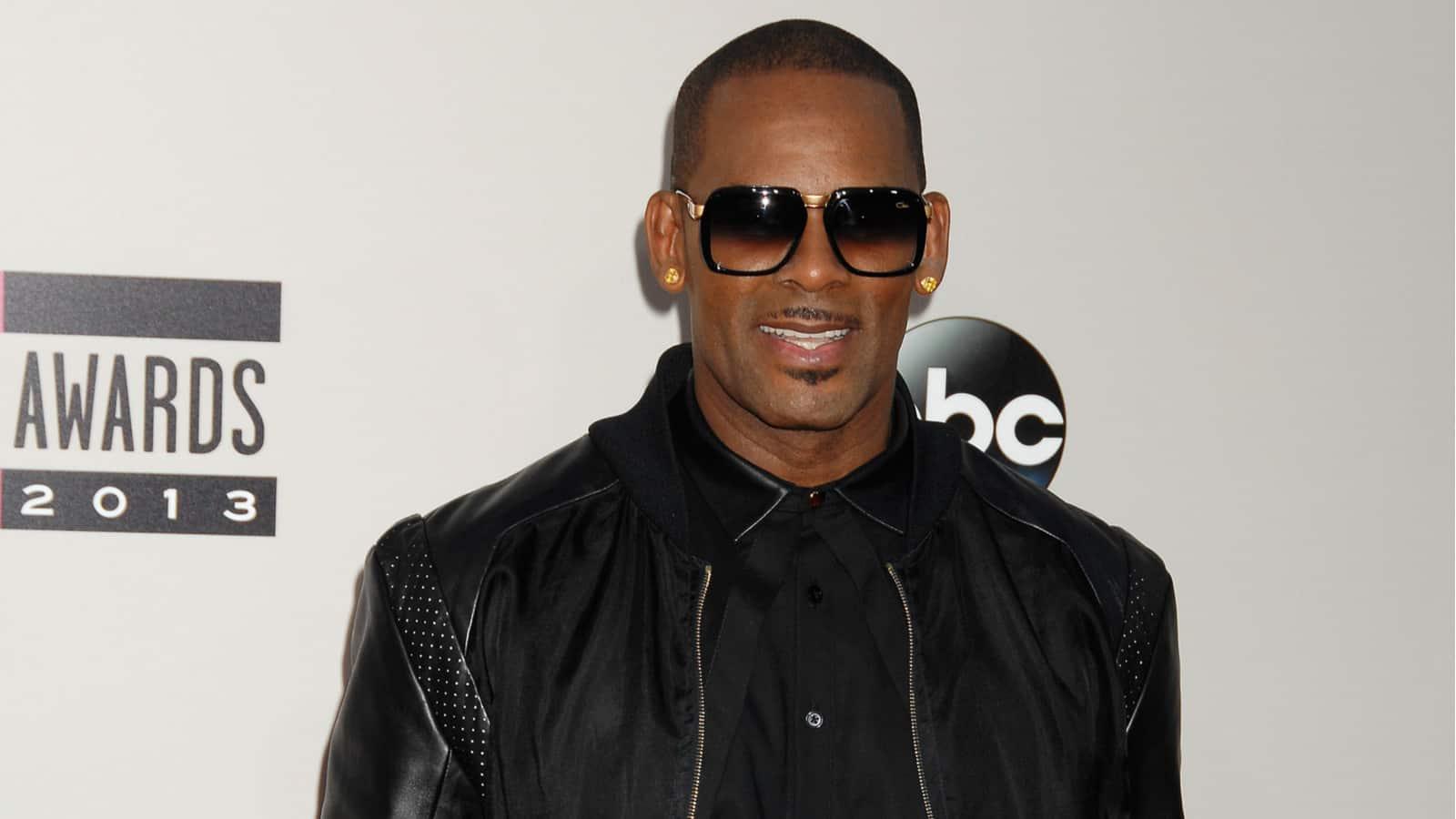 R. Kelly Celebrates Birthday Amid Renewed Allegations