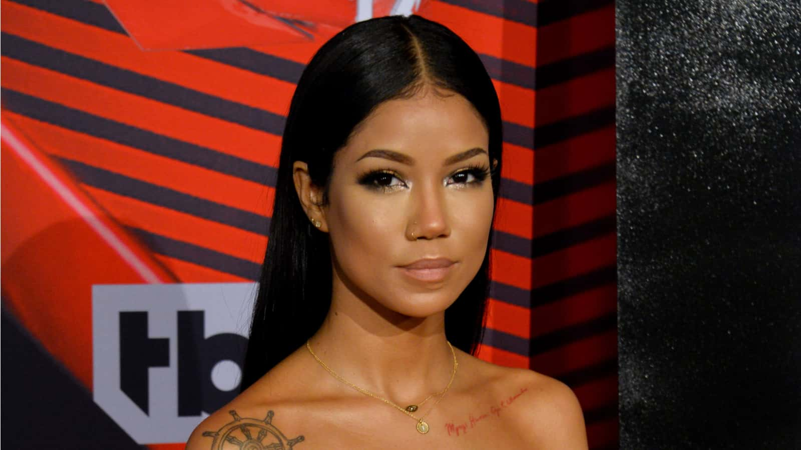 Jhene Aiko Talks New Music & Being 'Skinny, but Still Insecure'