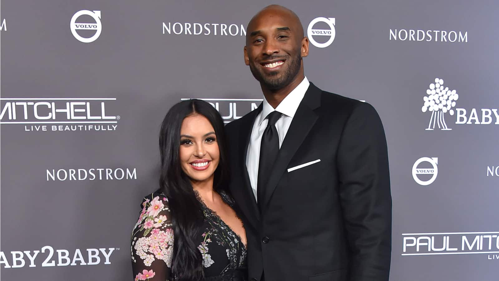 8f17818d15b9 Kobe Bryant Is Expecting Fourth Daughter With His Wife