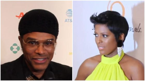 EBONY Interviews the Stars at the 4th Annual CARES Gala