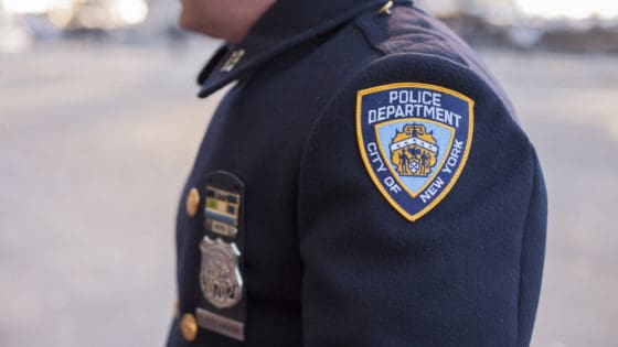Court: NYPD Cops' Body Cam Footage Can Be Viewed by Public