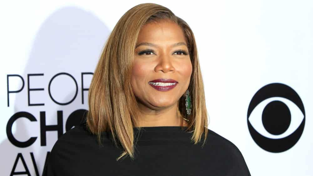 Queen Latifah To Build Affordable Housing In New Jersey Ebony