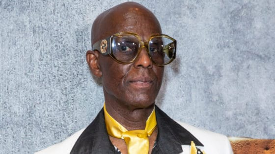 Dapper Dan Demands Meeting With Gucci CEO Over Blackface Sweater