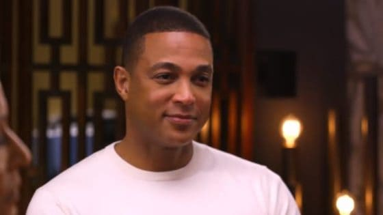 Don Lemon Talks to Jada Pinkett Smith About Being Black and Gay