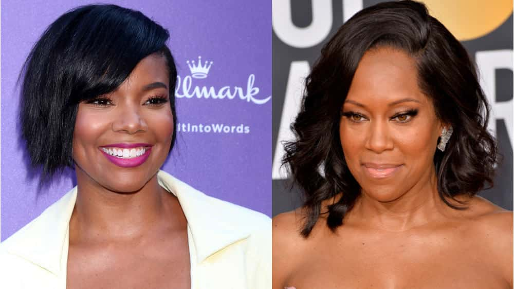 Gabrielle Union Says Regina King Saved Her From Drowning