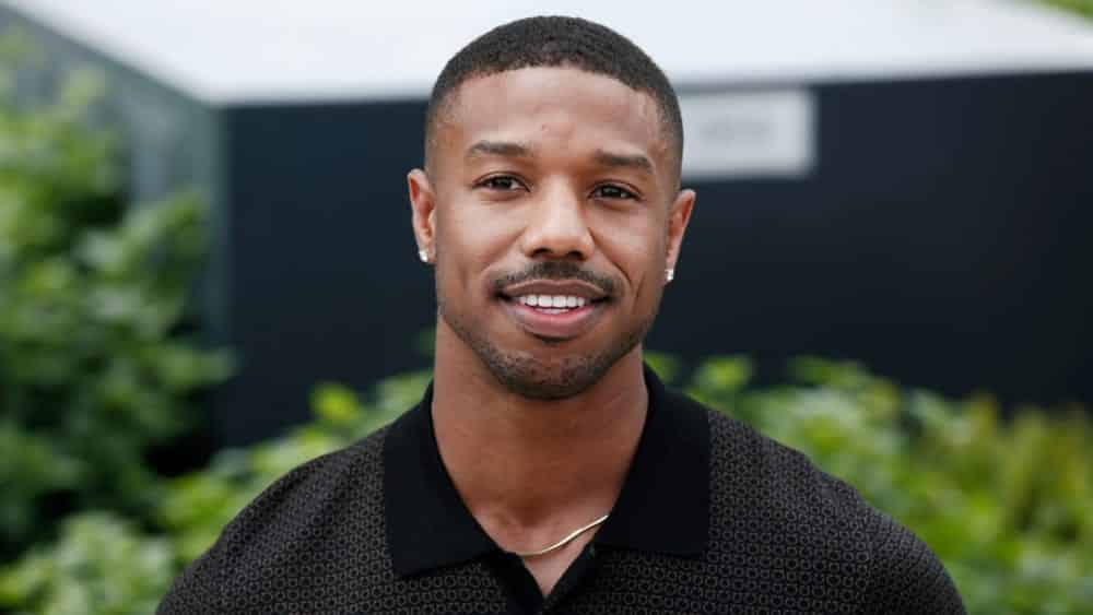 350b3f1599b Michael B. Jordan Sought Therapy After His Role in 'Black Panther'