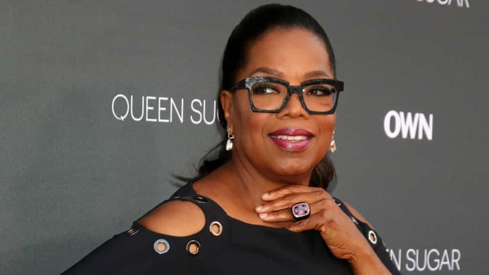 Oprah Winfrey Doesn't Have Any Plans to Retire