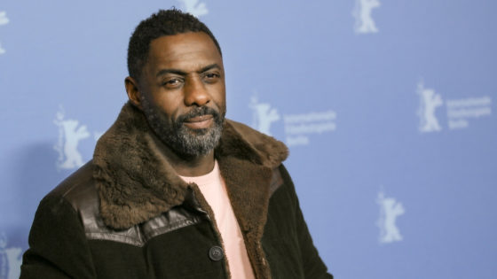 Idris Elba Teases His Rap Skills in New Music Video Snippet