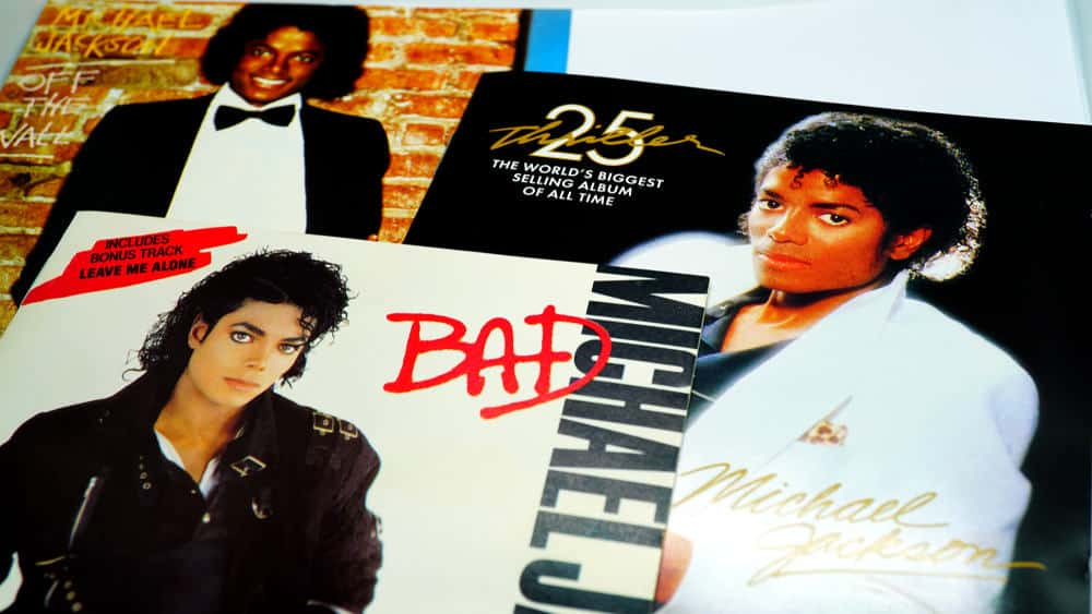 2a3cbff4bcc8 Michael Jackson Accuser Tried to Sell Star s Memorabilia Anonymously