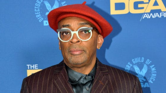 Spike Lee & Others React to Green Book Top Oscar Win