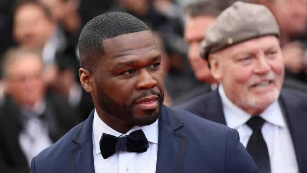 50 Cent Teams up With Oscar-Winner For 'Sex Money Murder' Series