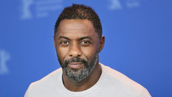 Idris Elba Makes an Emotional Plea to Stop Knife Crime in London