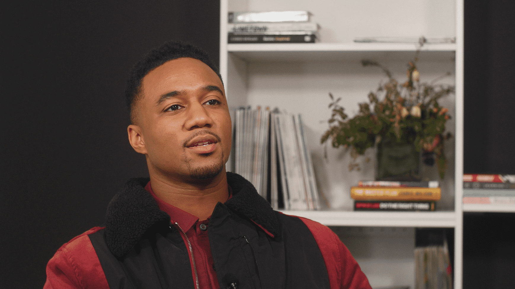 Almost Christmas Jessie Usher.Jessie T Usher On Hollywood Realizing The Power Of Diverse