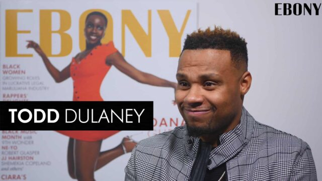 Todd Dulaney on Church Mistakenly Ostracizing the Youth & Black Jesus
