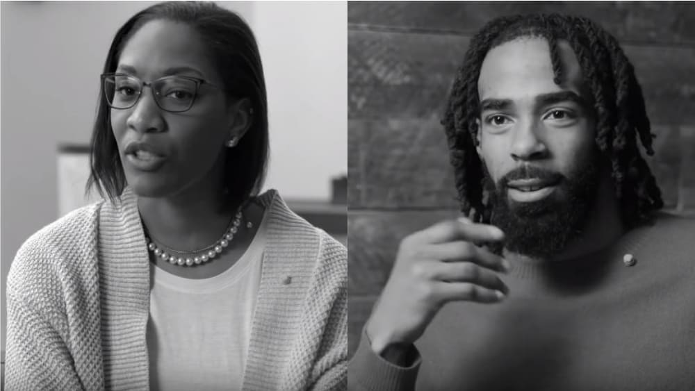 NBA and WNBA Stars Recall Their First Encounters With Racism