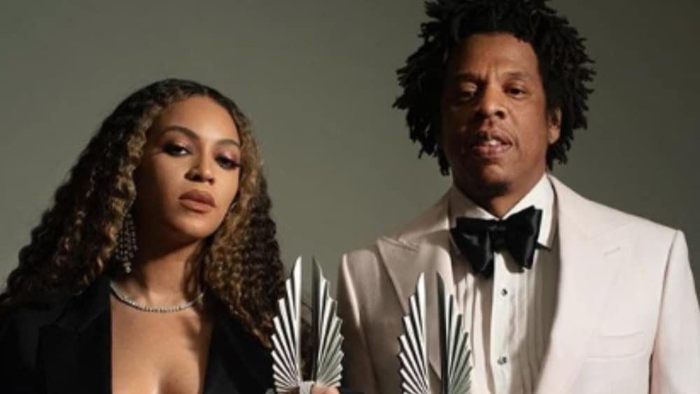 Beyonc 233 And Jay Z Deliver Touching Glaad Awards Speeches