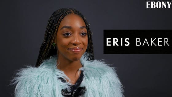 Eris Baker Hopes Fans 'Embrace Love' After Tess Comes Out on 'This Is Us'