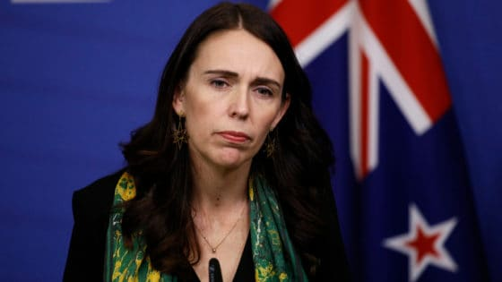 New Zealand Announces Semiautomatic Weapons Ban