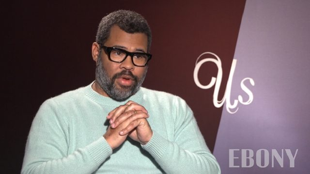 Jordan Peele Is Anticipating How Fans Will Dissect 'Us'