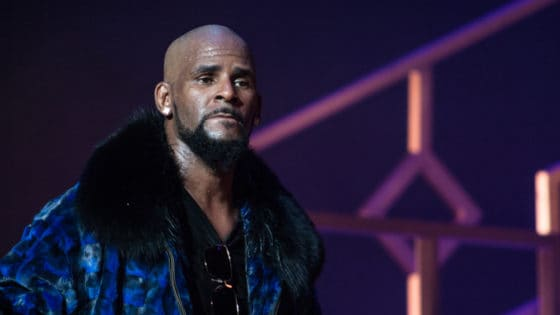 R. Kelly Back in Police Custody After Explosive Interview