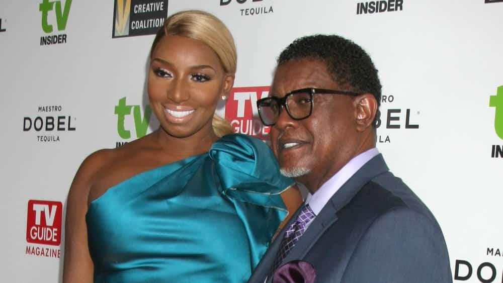 Wer nene Leakes sind jetzt Black America-Dating-Website