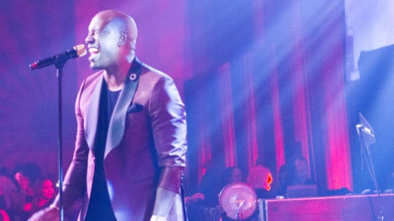 Tyrese to Star in Upcoming Teddy Pendergrass Biopic
