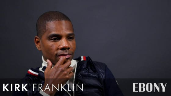 Kirk Franklin Talks 'LONG LIVE LOVE' Album, Clark Sisters Biopic & More