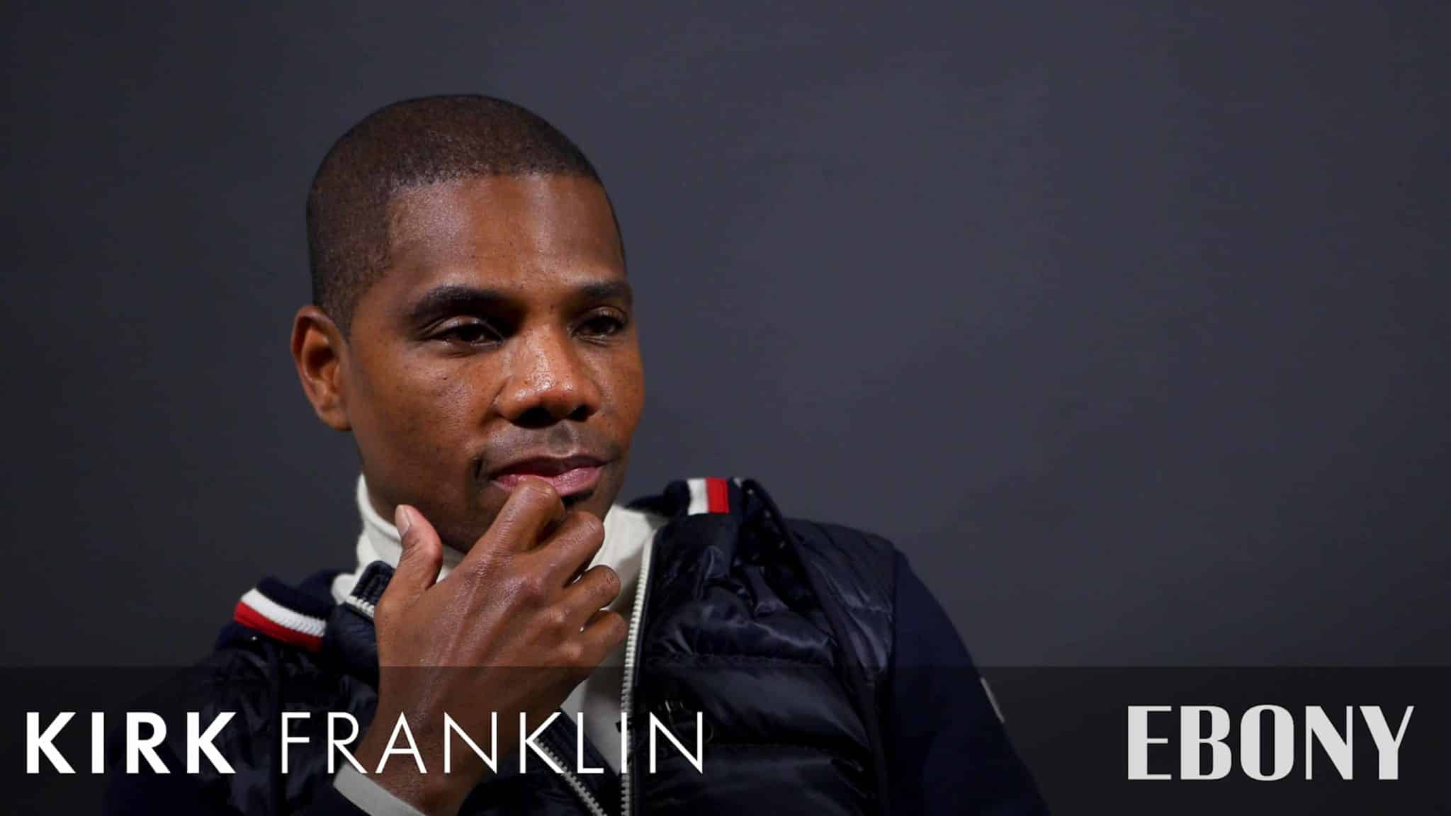 Kirk Franklin Talks 'LONG LIVE LOVE' Album, Clark Sisters Biopic & More