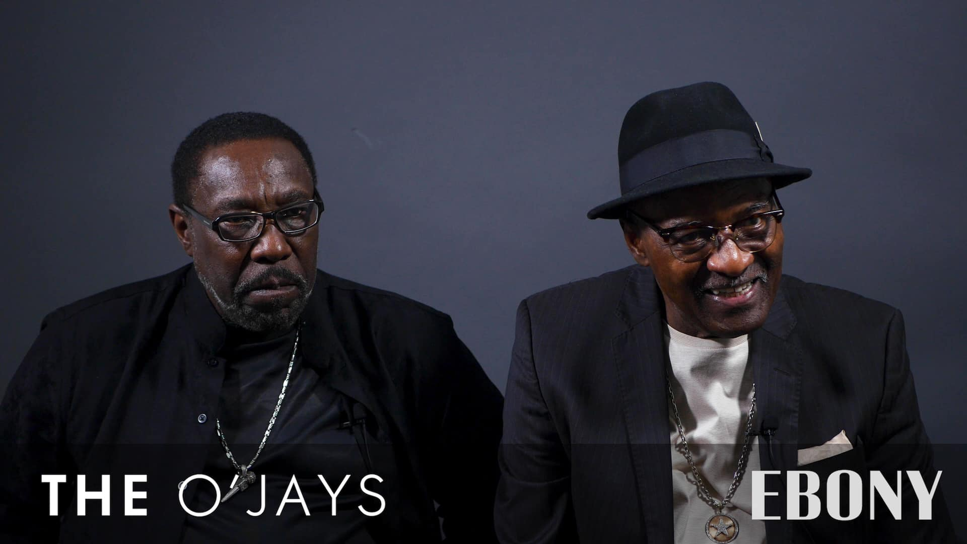 The O'Jays Laugh Off the Ongoing King of R&B Debate