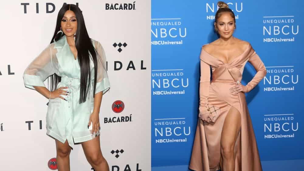 Jennifer Lopez Announces 'Hustlers' Movie Release Date